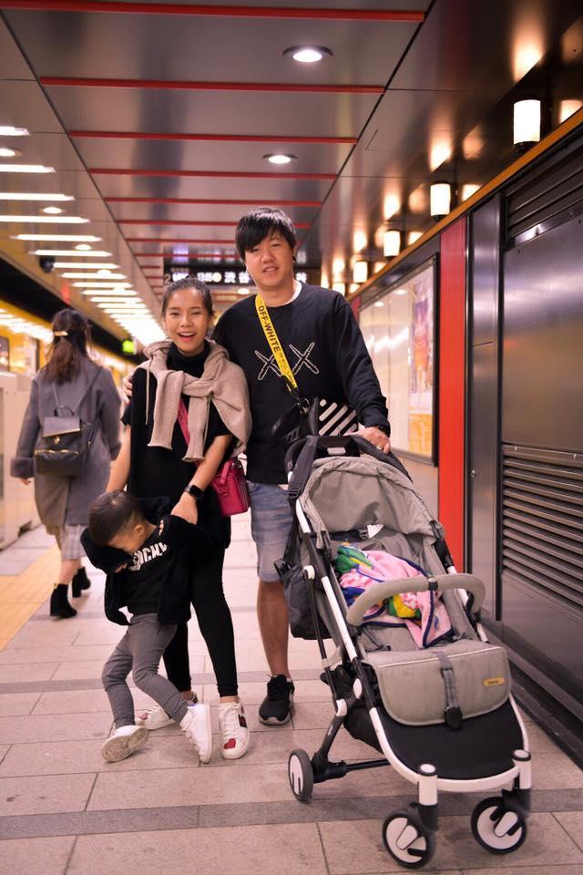 ทริป Tokyo กับ แกงค์เด็ก 3 คน #ทุลักทุเลเชียวจ้ะพี่จ๋า