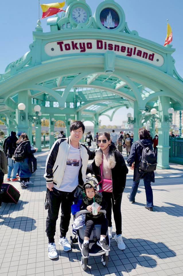 🏰รีวิว Tokyo Disneyland ช่วงเทศกาล Easter2019