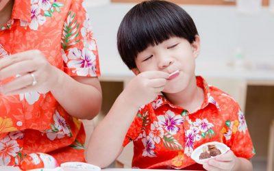 Kinder Joy ช็อกโกแลตแสนอร่อย ที่เด็กๆทุกคนรู้จักกันแน่นอน
